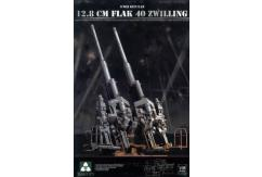 Takom 1/35 WWII German Flak Guns image