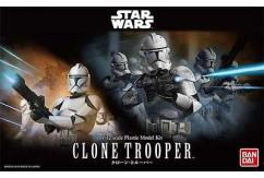Bandai 1/12 Clone Trooper - Snap Kit image