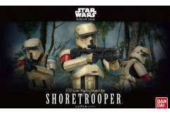 Bandai 1/12 Shoretrooper - Snap Kit image