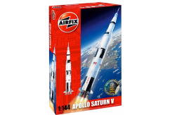 Airfix 1/144 Apollo Saturn V image