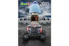 Revell Catalogue 2019 image