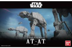 Bandai 1/144 Star Wars AT-AT - Snap Kit image