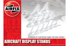 Airfix Assortment of Aircraft Display Stands image