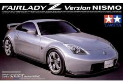 Tamiya 1/24 Fairlady Z Version Nismo image