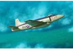 Trumpeter 1/48 Supermarine Attacker FB.2 image