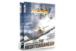 AK Interactive Books/DVDs Aces High #4 The Mediterranean image