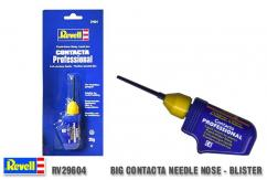 Revell Contacta Cement with Needle 25g image