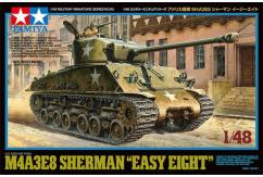 Tamiya 1/48 M4A3E8 Easy Eight image