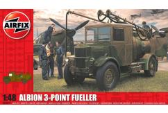 Airfix 1/48 Albion AM436 3-Point Refuller image