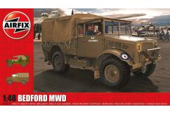 Airfix 1/48 Bedford MWD Light Truck image