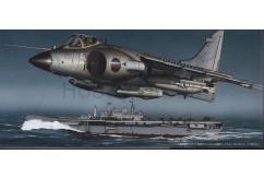 Fujumi 1/72 BAe Sea HArrier FRs1 image