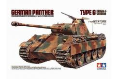 Tamiya 1/35 Panther-G Early image