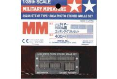 Tamiya 1/35 Steyr Photo Etched Grille Set image