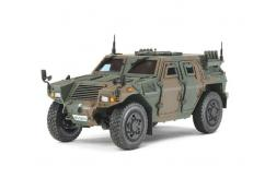 Tamiya 1/35 JGSDF Light Armoured Vehicle image