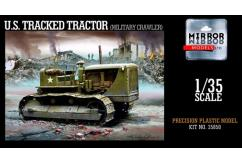 Mirror Models 1/35 US Tracked Tractor image