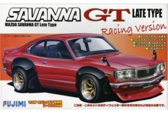Fujimi 1/24 Mazda Savanna GT RX-3 Racing Version image