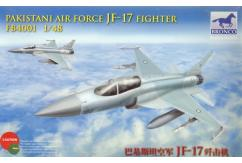 Bronco 1/48 Pakistani Air Force JF-17 Fighter image