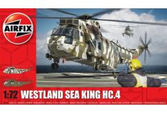 Airfix 1/72 Westland Sea King HC.4 image