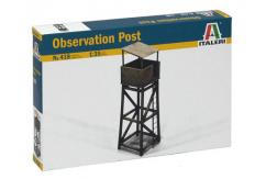 Italeri 1/35 Observation Post image