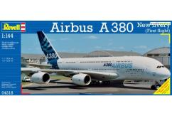 Revell 1/144 Airbus A380 'New Livery' image
