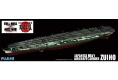 Fujimi 1/700 Japanese Aircraft Carrier Zuiho Full Hull Version image