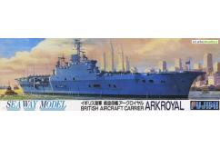Fujimi 1/700 Waterline Series HMS Ark Royal image