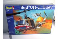 Revell 1/24 Bell UH-1 Huey image