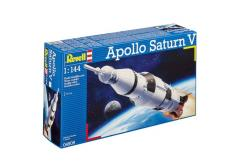Revell 1/144 Apollo Saturn V image