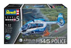 Revell 1/32 Airbus Helicopter H145 Police image