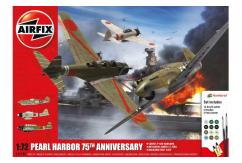 Airfix 1/72 Pearl Harbor 75th Anniversary image