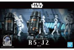 Bandai 1/12 Star Wars R5 - J2 - Snap Kit image