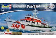 Revell 1/72 Search & Rescue image