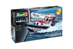 Revell 1/72 Search & Rescue 8.9M Verena image