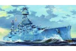 Trumpeter 1/350 USS New Texas BB-35 image