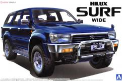 Hasegawa 1/24 Toyota Hilux Surf Wide image