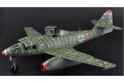 Merit Models 1/18 ME262 Fighter (Finished Model) image