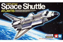Tamiya 1/100 Space Shuttle Atlantis image