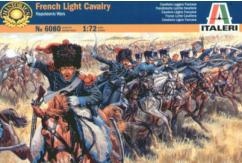 Italeri 1/72 French Light Calvary - Napoleonic Wars image