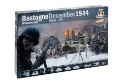 Italeri 1/72 1944 Battle of Bastogne - December 1944 image