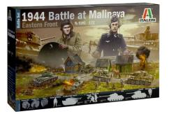 Italeri 1/72 1944 Battle of Malinava-Eastern image