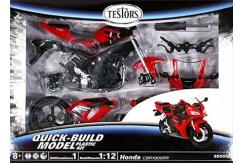Testors 1/12 Honda CBR1000RR Quick-Build Kit image