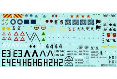 Tamiya 1/35 Modern Decal Set image