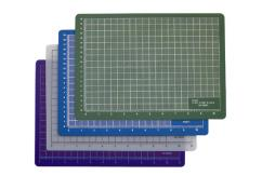 "Proedge 8.5x12"" Self-Healing Cutting Mat - Purple image"