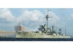 Trumpeter 1/700 HMS Dreadnought 1918 image