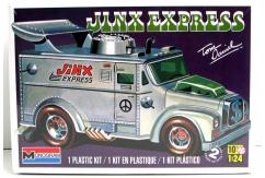 Revell 1/25 Jinx Express image