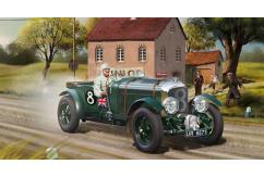 Revell Bentley 4, 5L Blower image