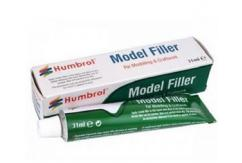 Humbrol Model Filler Tube 31ml image