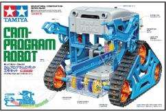 Tamiya Cam-Program Robot image