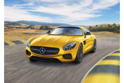 Revell 1/24 Mercedes-Benz AMG-GT image