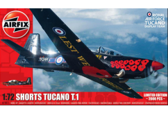 Airfix 1/72 Lest We Forget Gift Set - Tucano image